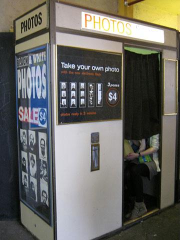 Photobooth Net Photobooth Location Flinders Street